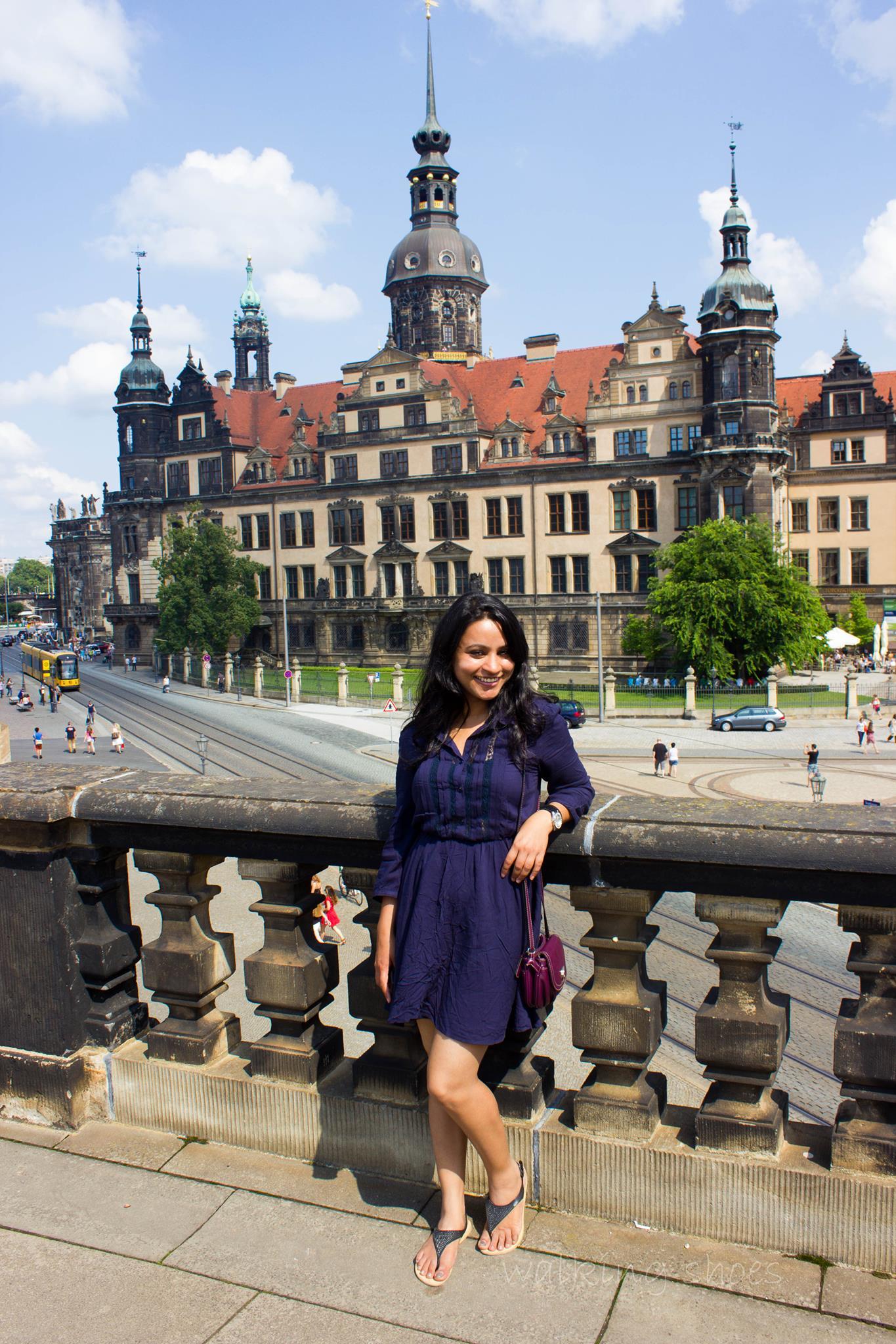 Dresden New York Times Travel